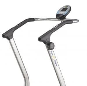 JK Fitness MF100 display lcd