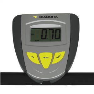 Diadora Trend Dark display lcd