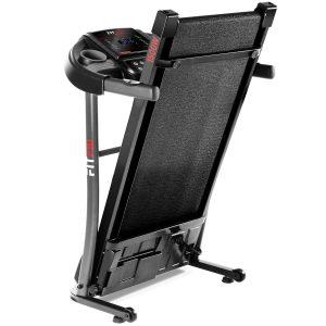 Tapis roulant facilmente pieghevole Fitfiu Fitness MC-200